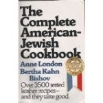 complete jewish cookbook