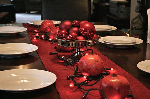 pomegranates talkoftomatoes Source talkoftomatoes
