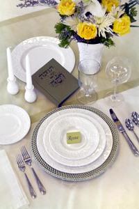 lenox wedding china