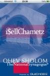 sell chametz app