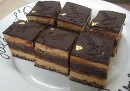 Evelyn Rose Honey Cake Recipe