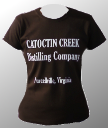 Catoctin_Creek_t-shirt women