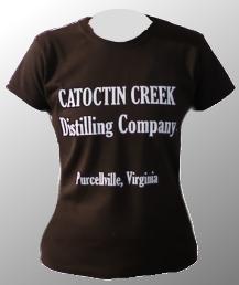Catoctin_Creek_t-shirt women