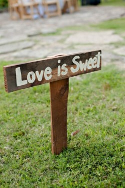 Rustic Lousiana Wedding Love Is Sweet