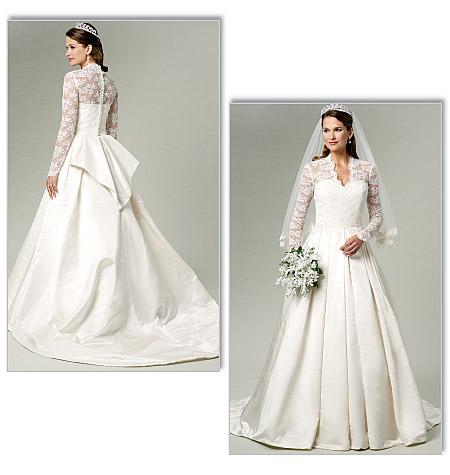 DIY Bridesmaid Dresses